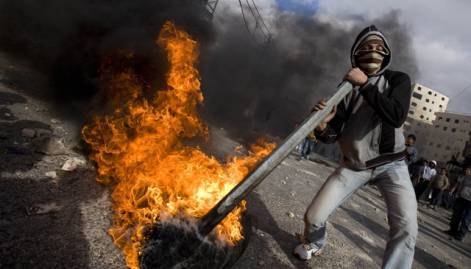 Occupied East Jerusalem clashes intensify