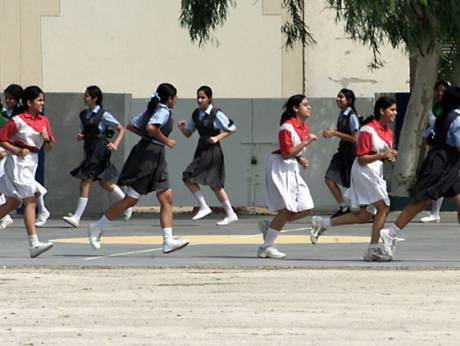 mandatory physical education Opposition of mandatory physical education in high schools believe that if a  student has not developed a desire for voluntary physical exercise by the time he  or.