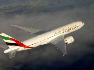 Man loses $260,000 on Dubai-Hong Kong flight