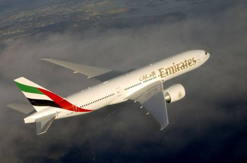 Emirates signs $16b deal with GE Aviation