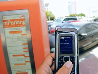 Dubai parking timings changed for Ramadan