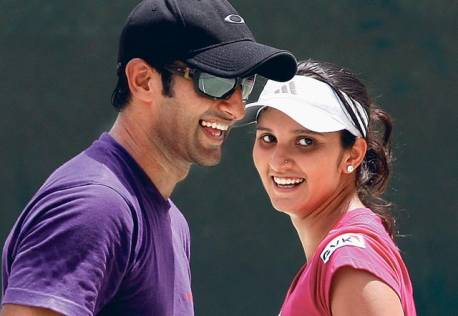 Sania Mirza is pregnant