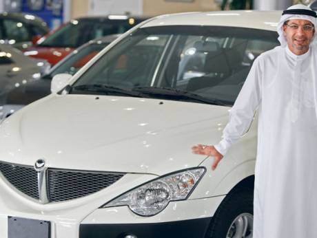 Electric Vehicles To Hit The Uae Soon