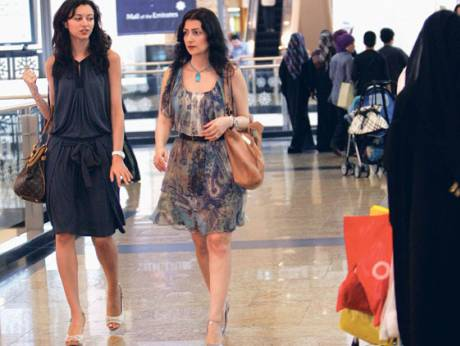 Popular What To Wear In Dubai A Conflicting Dress Code - She Dreams Of Travel