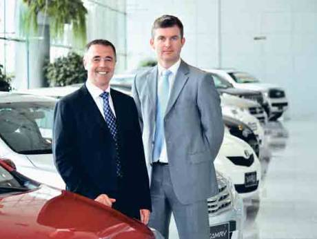 Al Futtaim Motors sales increase 32%