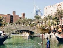 Dubai hotel demand soars to 5-year high