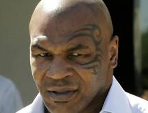 Mike Tyson coming to Dubai