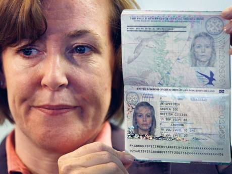 New Rules For Uk Passport Renewal Gulfnews