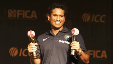 ICC Awards 2010 in pictures