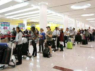 UAE airlines prepare for flight cancellations