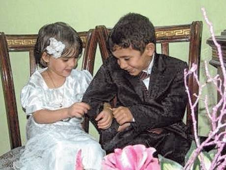 Khalid and Hala exchange rings