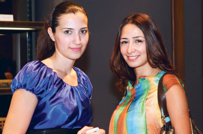 bouthaina-monjed-and-lubna-bouza