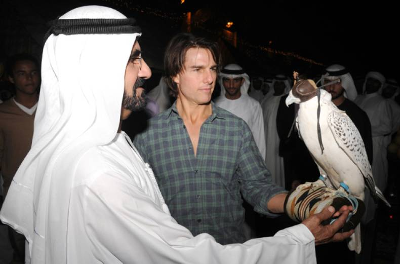 tom-cruise-and-shaikh-mohammad