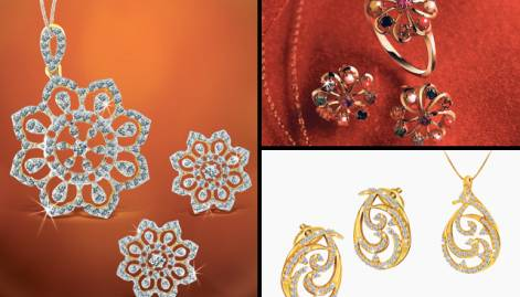 Light up your Diwali wardrobe