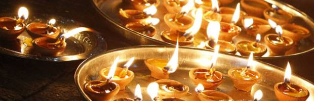 In Focus: The festival of light and prosperity