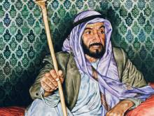 Shaikh Zayed: The making of a great leader