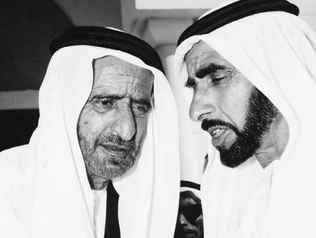Shaikh Zayed The Making Of A Great Leader Gulfnews Com