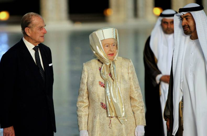 queen-elizabeth-ii-arrives-in-uae
