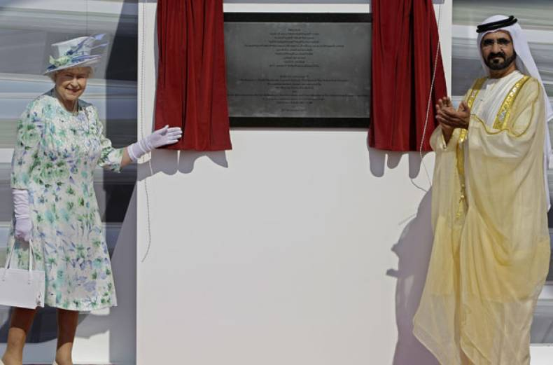 queen-elizabeth-ii-at-museum-ceremony