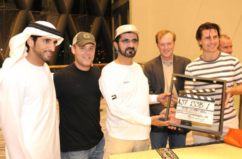 shaikh-mohammad-with-mission-impossible-stars