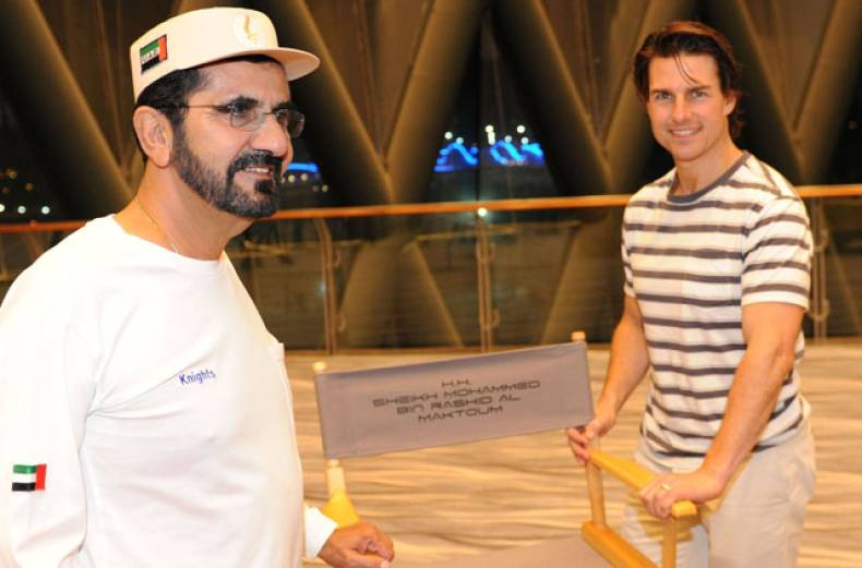 shaikh-mohammad-with-tom-cruise