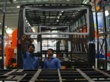 'Made in UAE' buses set for more export markets