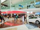 Eid brings spending spree in Dubai's duty free
