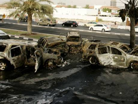 qatar's struggle to reduce traffic accidents Qatar the national strategy for traffic safety aims to reduce deaths through   192% of respondents who earn less than 2,000 aed would struggle to pay.