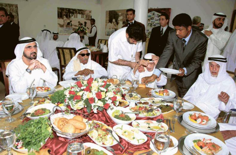 shaikh-mohammad-tours-social-institutions