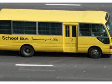 Bus driver permit withdrawn for bad driving