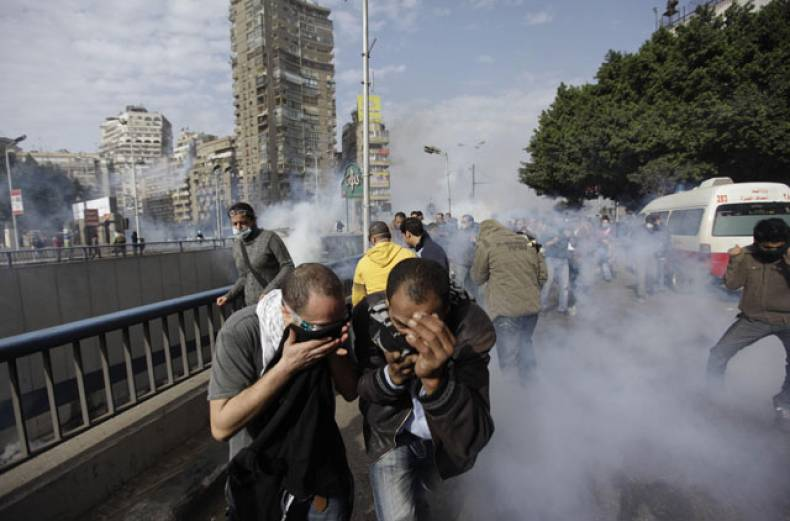 egyptian-anti-government-activists