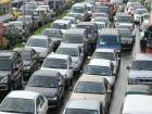 Dubai drivers spend 29 hours in traffic