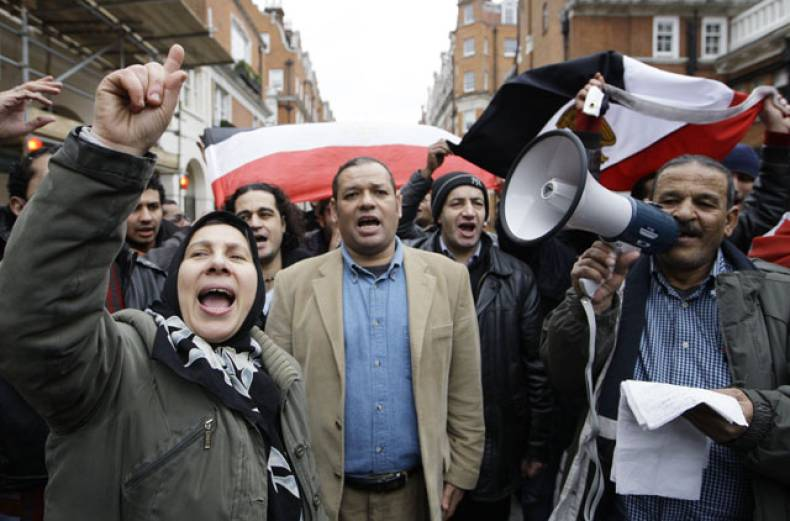 protesters-cry-out-as-they-demonstrate-in-support-of-anti-government-protesters