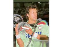 Inzamam, Wasim led Pakistan to 1992 glory