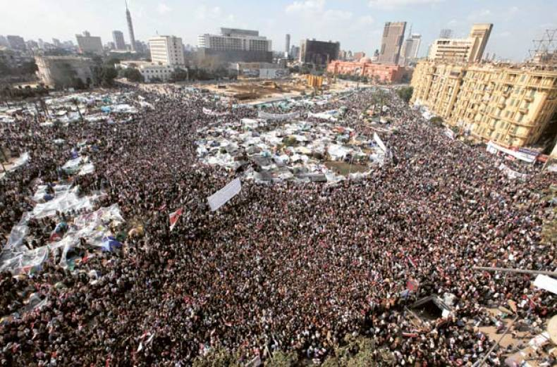 by-early-afternoon-on-tuesday-the-square-was-almost-full-with-demonstrators