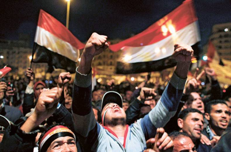 anti-government-protesters-demonstrate-in-tahrir-square
