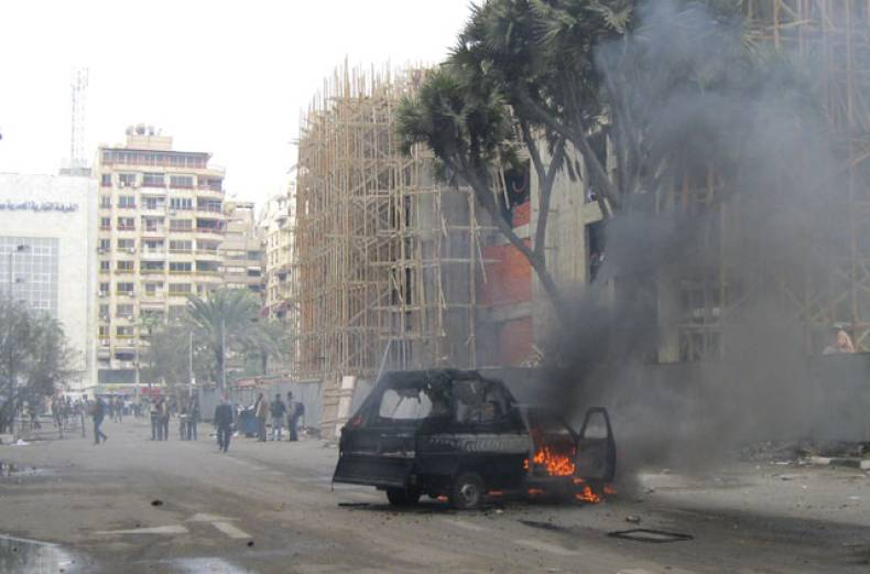 egyptian-protesters