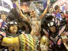 In pictures: Rio's Carnival parades
