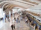 This airport has one of world's best terminals