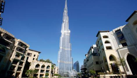 Where to live in Downtown Dubai