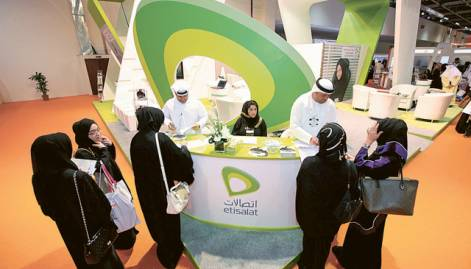 In pictures: Careers UAE