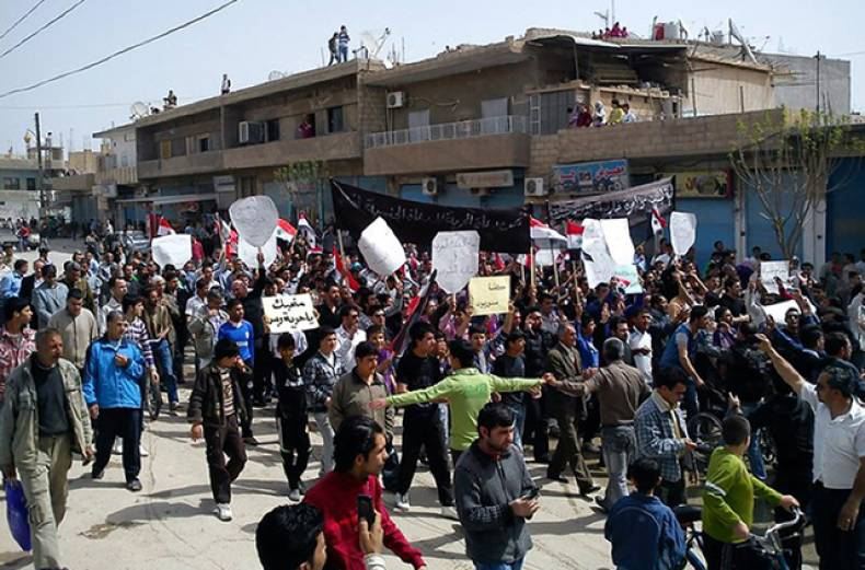 syrian-anti-government-protesters