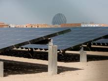 Asian consortium to be announced for solar plant