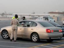 Updated: All UAE traffic fines
