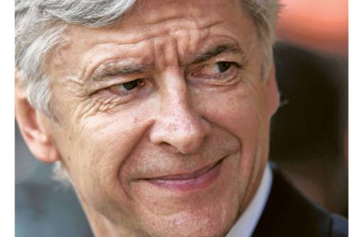 St. Totteringham's Day could buy Wenger time