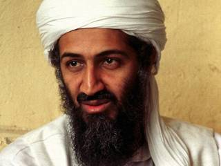 CIA 'live-tweets' Bin Laden killing