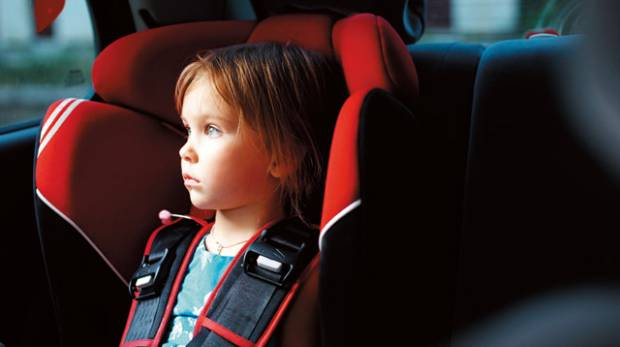 Complete guide to child safety car seats in the UAE | GulfNews.com