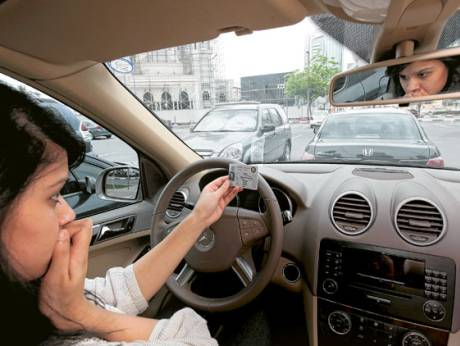many of today's drivers have dangerous Exemplification essay - many of today's driver have dangerous habits introduction the individual at the steering wheel is not only responsible for the success of the.