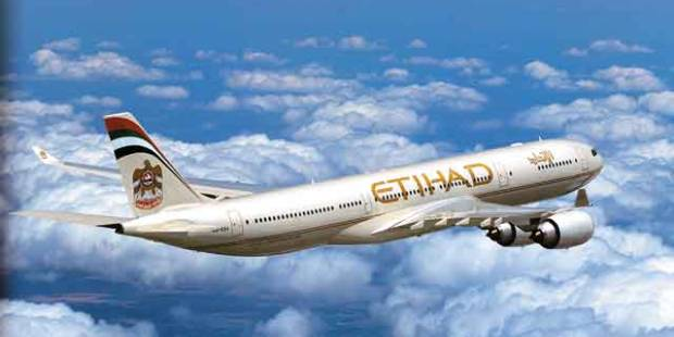 UAE airline tests 'hand baggage only' fare