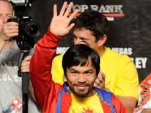 Pacquiao 'planning return to ring'